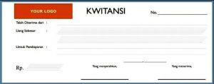 Kwitansi online